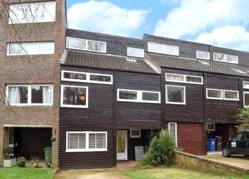Thumbnail 4 bed terraced house for sale in Northcott, Bracknell, Berkshire