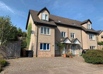 Thumbnail 4 bed semi-detached house for sale in Fairways, Melrose, Scottish Borders