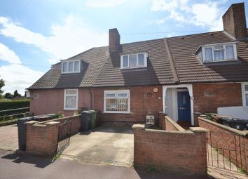 Thumbnail 2 bedroom terraced house to rent in Downing Road, Dagenham