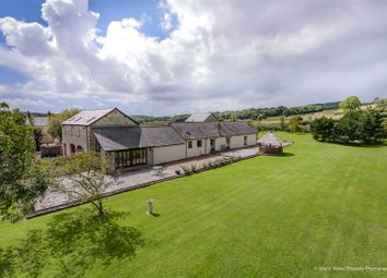Thumbnail 5 bed property for sale in Dyffryn, Vale Of Glamorgan