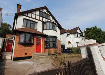 Thumbnail 7 bedroom detached house for sale in Mortimer Road, Ealing