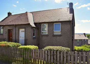 Thumbnail 2 bed semi-detached house for sale in Charles Crescent, Bathgate