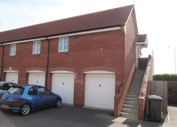 Thumbnail 1 bed flat for sale in Horsley Drive, Gorleston, Great Yarmouth