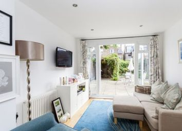 Thumbnail 1 bed flat for sale in Allfarthing Lane, London