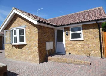 Thumbnail 1 bedroom detached bungalow to rent in Eastwood Road North, Leigh-On-Sea