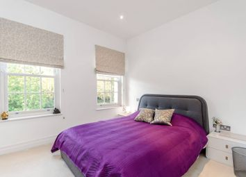 Thumbnail 3 bed flat to rent in Wimbledon Park Side, Wimbledon Common