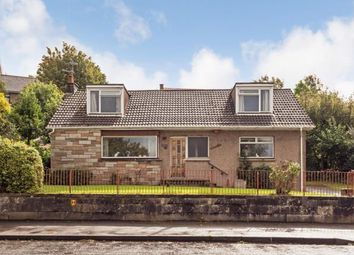 Thumbnail 3 bed bungalow for sale in Eldon Street, Greenock, Inverclyde, .