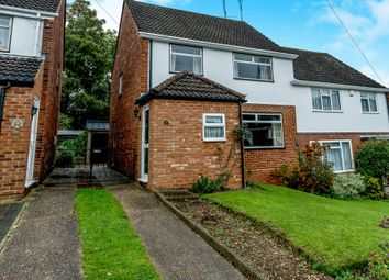 Thumbnail 3 bedroom semi-detached house for sale in Redriff Close, Maidenhead