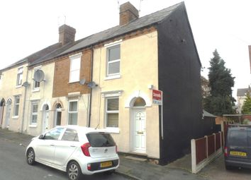 Thumbnail 3 bed end terrace house for sale in Washington Street, Kidderminster
