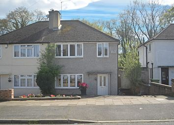 Thumbnail 3 bedroom semi-detached house for sale in Lockesley Drive, Orpington