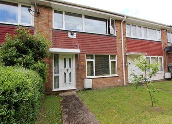 Thumbnail 3 bedroom terraced house to rent in Arun, East Tilbury
