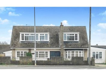 4 bed detached house for sale in Burringham Road, Scunthorpe DN17