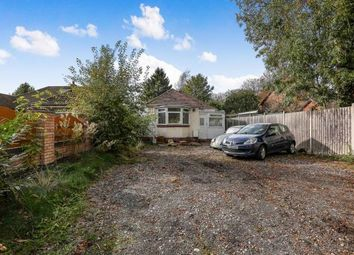 Thumbnail 3 bed bungalow for sale in Station Road, Coleshill, Birmingham, .