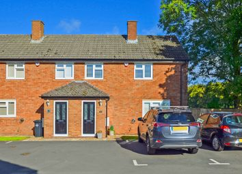Thumbnail 3 bed semi-detached house for sale in Dixwell Way, Coton House Estate, Rugby