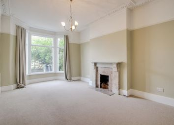 Thumbnail 2 bed flat to rent in Wellmeadow Road, London