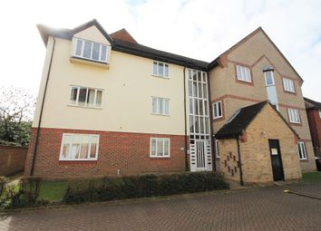 1 bed flat for sale in Nicholsons Grove, Colchester CO1