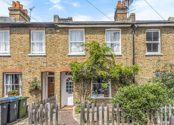 Thumbnail 2 bed terraced house for sale in Surbiton, Surrey