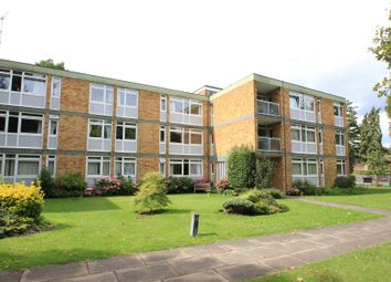 Thumbnail 3 bedroom flat to rent in Laleham Court, Chobham Road, Horsell, Woking
