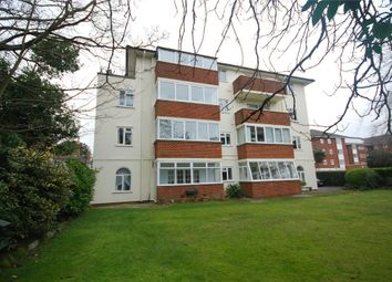 Thumbnail 2 bed flat for sale in Eagle Road, Westbourne, Bournemouth
