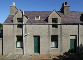 Thumbnail 2 bed town house for sale in 5 Whitehouse Lane, Stromness