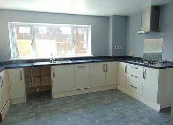 Thumbnail 3 bed terraced house to rent in Kilndown Close, Kingsnorth, Ashford