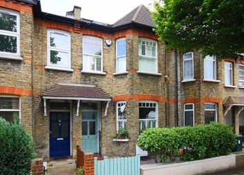 Thumbnail Property for sale in Leighton Road, London
