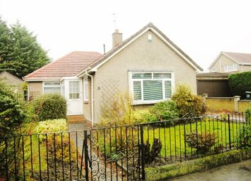Thumbnail 3 bed bungalow for sale in Mossbank Road, Wishaw