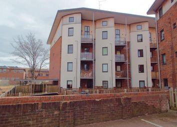 Thumbnail 2 bed flat for sale in Edward Street, Norwich, Norfolk