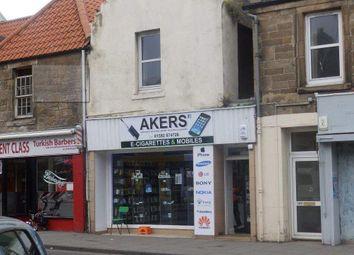 Thumbnail Retail premises to let in 183 High Street, Burntisland