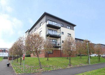 Thumbnail 2 bed flat to rent in Cardon Square, Braehead, Renfrew