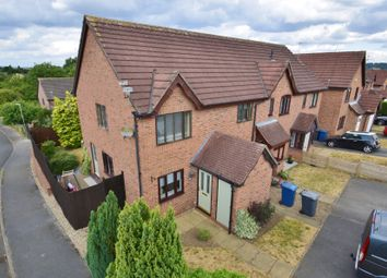 Thumbnail 1 bed maisonette for sale in Elterwater Drive, Gamston