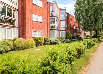Thumbnail 1 bed flat for sale in Eversley Lodge, Park View, Hoddesdon