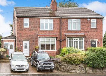 Thumbnail 3 bed semi-detached house for sale in Chelford Road, Macclesfield
