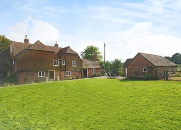 Thumbnail 6 bed detached house to rent in Coolham Road, West Chiltington, Pulborough