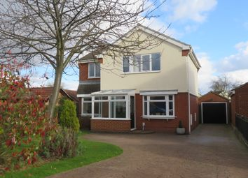 4 bed detached house for sale in Leathley Close, Beverley HU17