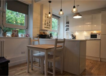 Thumbnail 3 bed flat for sale in Adams Gardens Estate, London