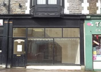 Thumbnail Retail premises to let in Tylacelyn Road -, Penygraig