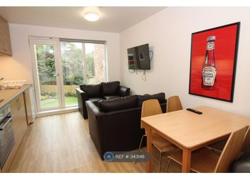 Thumbnail 4 bed flat to rent in Columbia Lodge, Southampton