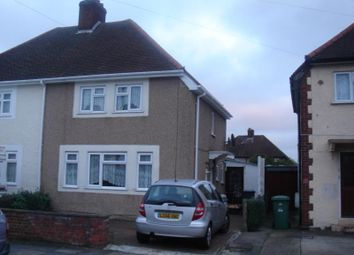 Thumbnail 3 bed semi-detached house to rent in Primrose Way, Wembley, Middlesex