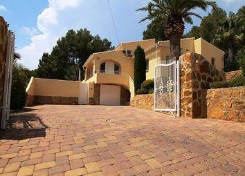 Thumbnail 3 bed villa for sale in Javea, Valencia, Spain