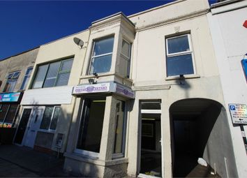 Thumbnail 2 bedroom flat for sale in 12A Alexandra Parade, 1Qt, Somerset