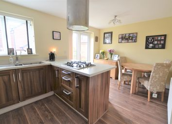 3 bed detached house for sale in Kingsdale Close, Catchgate, Stanley DH9