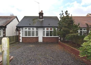 Thumbnail 2 bed bungalow to rent in Birch Avenue, Upton, Wirral