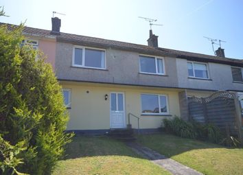 Thumbnail 2 bed terraced house to rent in Malabar Road, Truro
