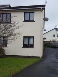 Thumbnail 2 bed flat to rent in 2 Bed 1st Floor Flat, 12 Park Avenue, Kilgetty