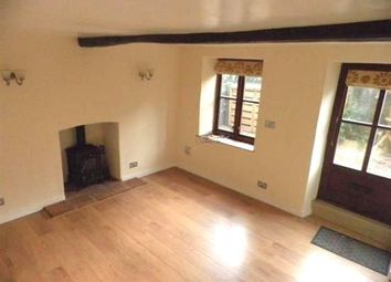 Thumbnail 1 bedroom cottage to rent in Golden Square, West Street, Cromer