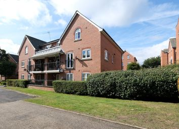 Thumbnail 2 bed flat for sale in Quayside Walk, Marchwood