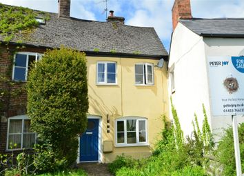 Thumbnail 3 bed terraced house for sale in High Street, Stonehouse, Gloucestershire