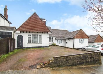 Thumbnail 4 bed bungalow for sale in Lezayre Road, Green Street Green, Kent