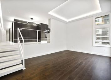 Thumbnail 3 bed flat for sale in The Water Gardens, The Hyde Park Estate, London